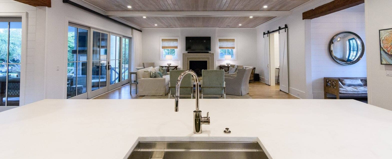 Contact Welch Custom Homes