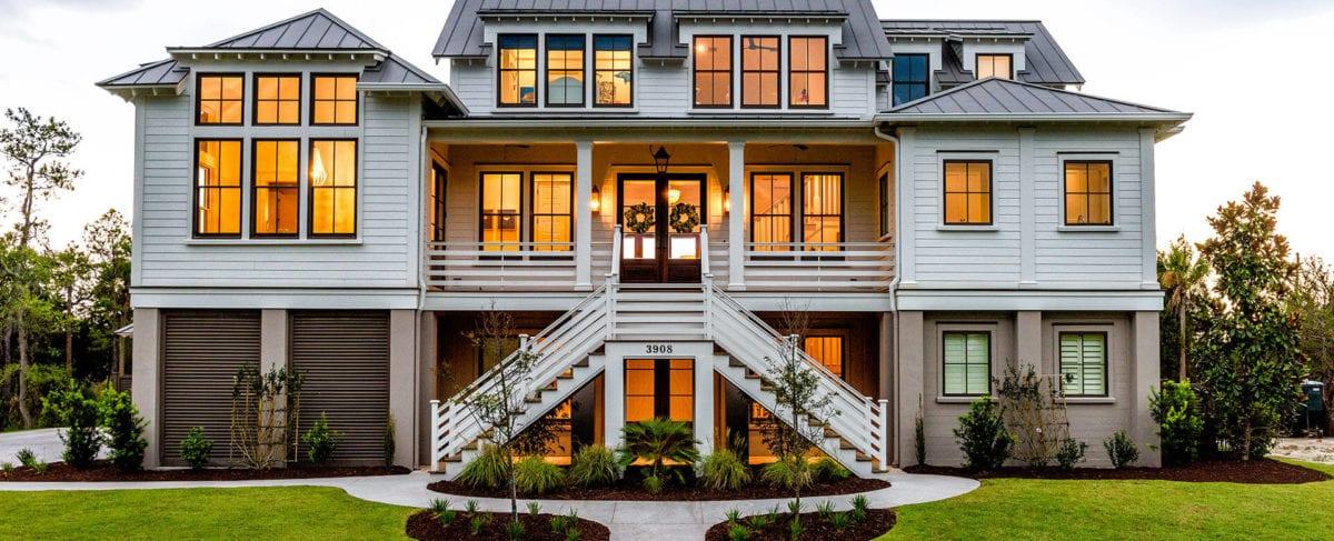 Welch Custom Homes Ashton Shore #1